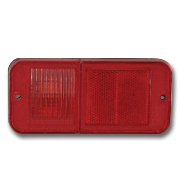 (1968-72)  Side Marker Lamp Assembly