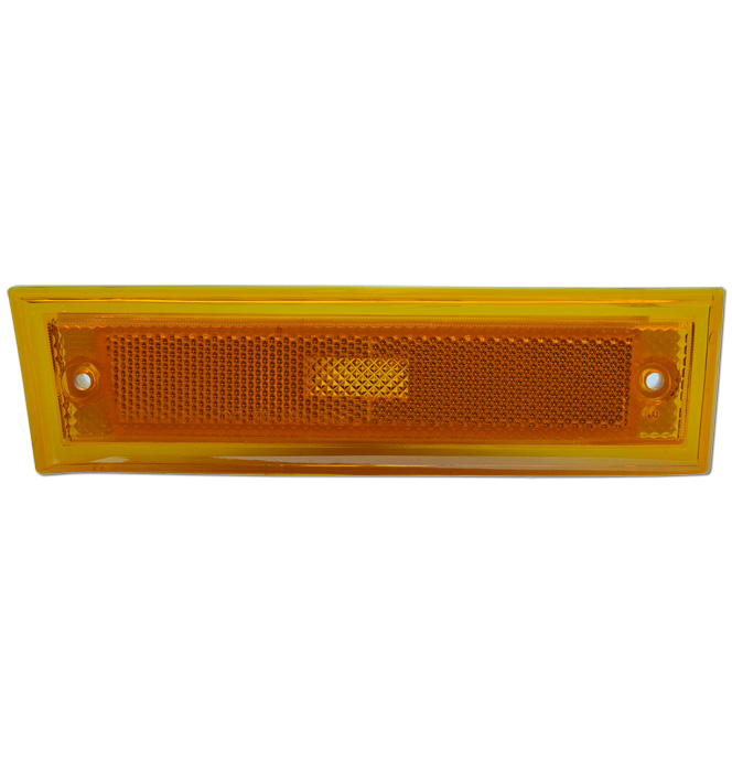 (1981-91)  Side Marker Lamp Assy-Front-Right-Repro-Standard