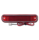 (1973-78)  Side Marker Lamp-REAR-DLX-LED