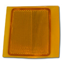 (1994-98)  Front Side Marker Lamp Reflector Upper RH-Chevrolet