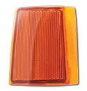 (1994-98) Front Side Marker Lamp Reflector RH-Upper-GMC