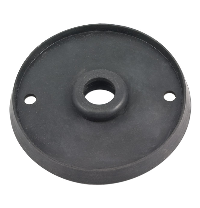 (1973-91)  Clearance Lamp Mounting Pad