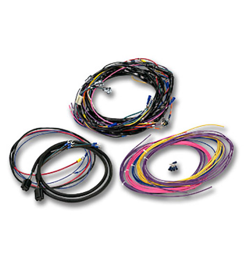 Wiring Harness-Alternator-Classic Chevy Truck PartsClassic Parts