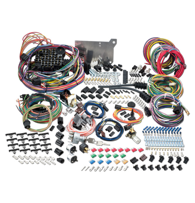 Classic Wiring Update Kit