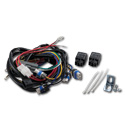 Headlamp Relay Harness Kit - 9005/9006