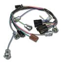 [1964-66]  Instrument Harness-w/Gauges
