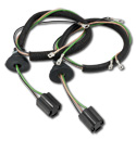 (1955-57)  Headlamp Harness Set