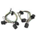 (1958-59)  Headlamp Harness Set