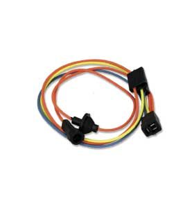 (1969-72)  Heater Harness