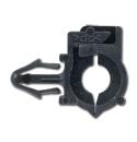 Wiring Harness Clip-1/4Rnd