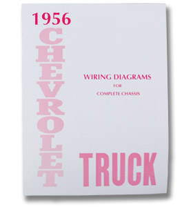 (1956)  Wiring Diagram