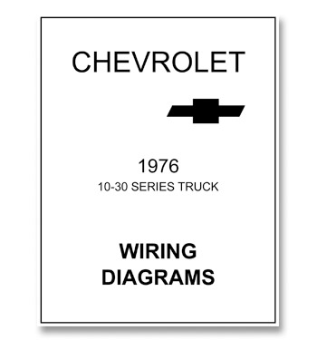 52 993D th diagrams and obsolete chevy parts for old chevy trucks 1974 chevy c10 wiring diagram at virtualis.co