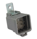 (1994)  Stoplamp Relay W/Bracket
