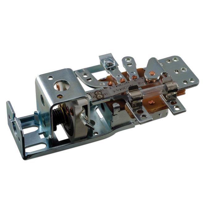 (1947-54)  Headlamp Switch-Original Type-6 Volt W/Fuse