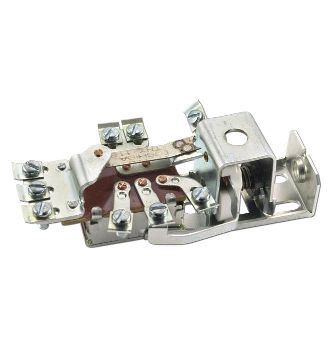 (1947-54)  Headlamp Switch-Original Type-12volt
