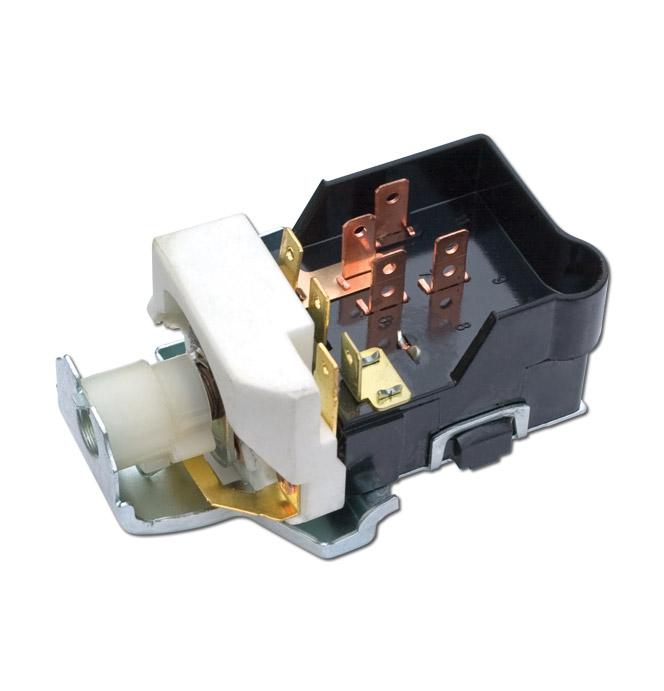 (1964-72)  Headlamp Switch