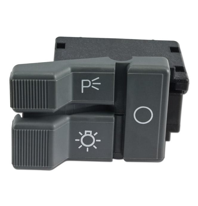 (1992-94)  Headlamp Switch