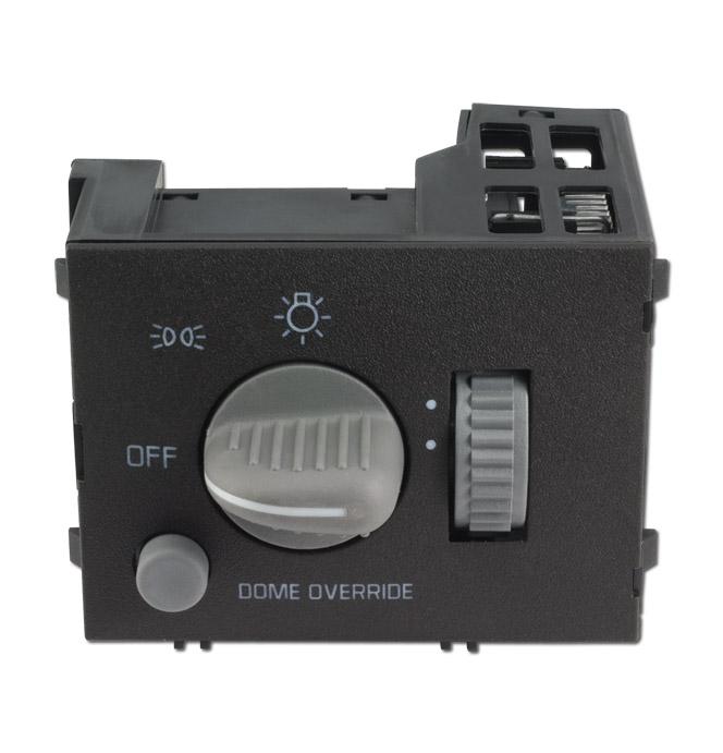 (1995-98)  Headlamp Switch/Dimmer Switch