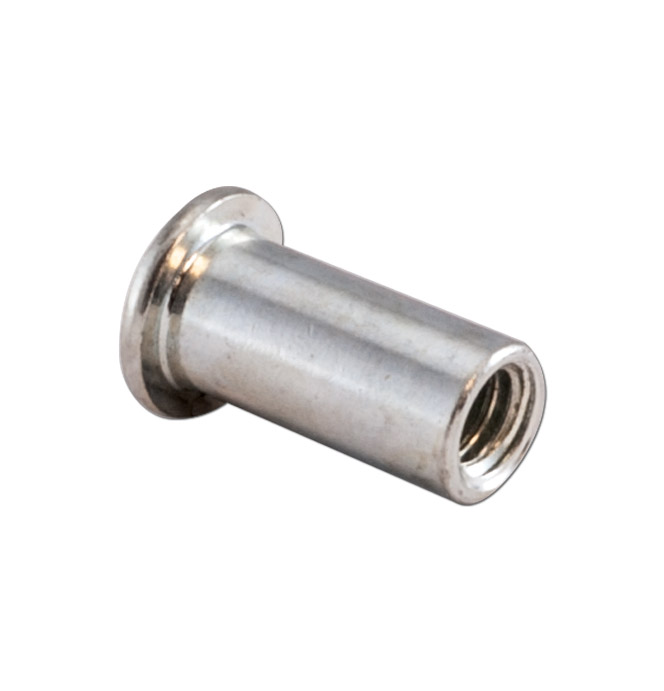 (1961-69)  Dimmer Switch Mounting Nut