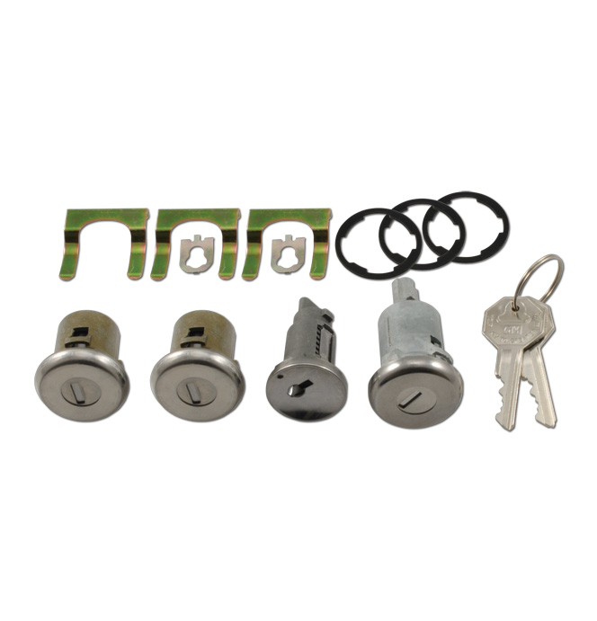 Suburban Lock And Key >> Suburban 3 Doors Ignition Locks Original Keys Classic