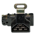 (1960-62)  Turnsignal Switch