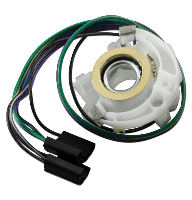 (1964-66)  Turnsignal Switch-Chevy Repro