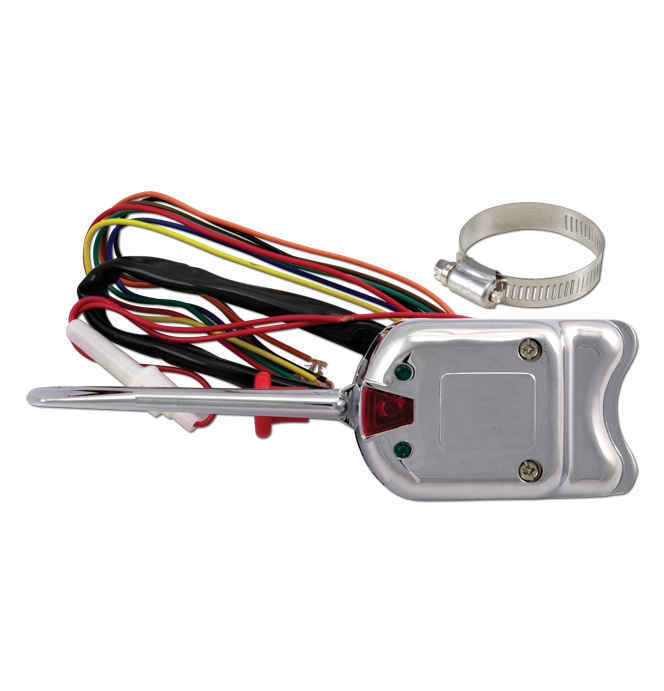 Turnsignal Switch Assembly