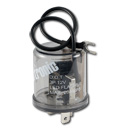 (1947-59)  LED Flasher-3 Prong