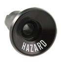 (1967-77)  Hazard Warning Knob-1 Piece Design OE