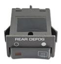 (1990-94)  Defogger Switch