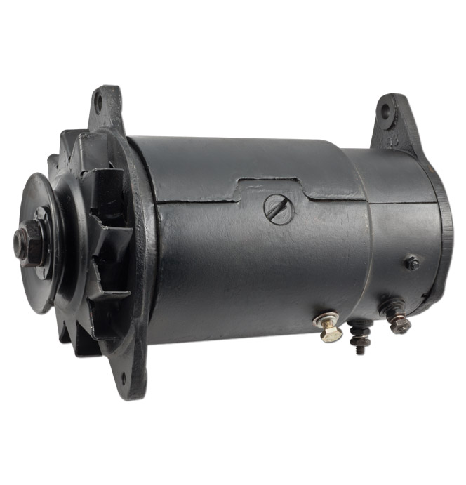 (1947-62) Generator-12v-Long