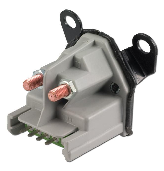 (1988-93)  Glow Plug Relay Diesel