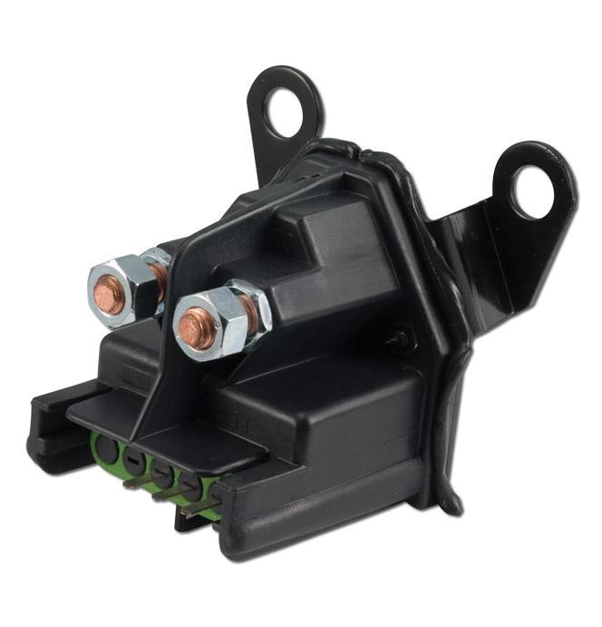 (1994-98)  Glow Plug Relay Diesel