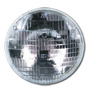 (1941-54) Headlamp Bulb-6 Volt-Halogen