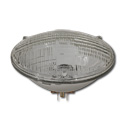 (1941-80)  Headlamp Bulb-12 Volt
