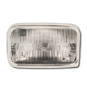 (1988-91)  Headlamp Bulb-Outer