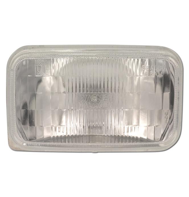(1988-91)  Headlamp Bulb-Inner