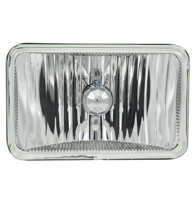 (1981-88) Crystal Headlight Bulb - High Beam Only