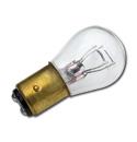 (1947-82)  Parklamp & Taillamp Bulb - Clear