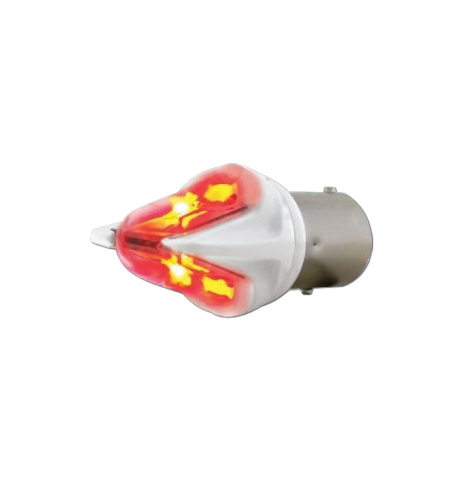 (1947-82)  Parklamp & Taillamp Bulb Red LED