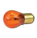 (1983-87)  Parklamp Bulb-Amber
