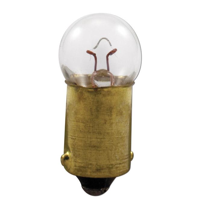 (1936-63)  High Beam Indicator Bulb-12v