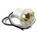 (1960-66)  Parklamp Socket