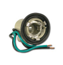 (1973-87)  Backup Lamp Bulb Socket