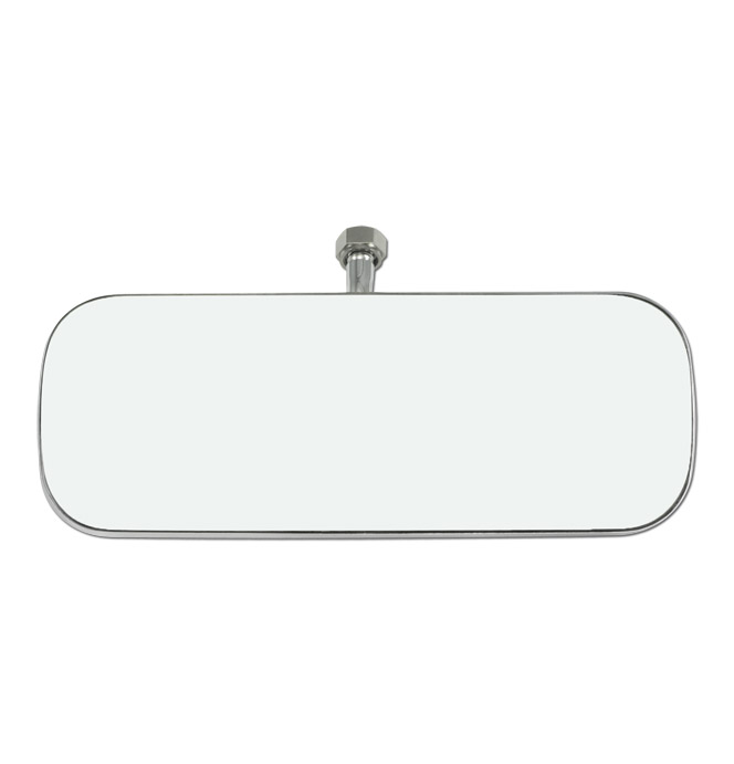 (1947-53)  Inside Mirror Head - Original Design