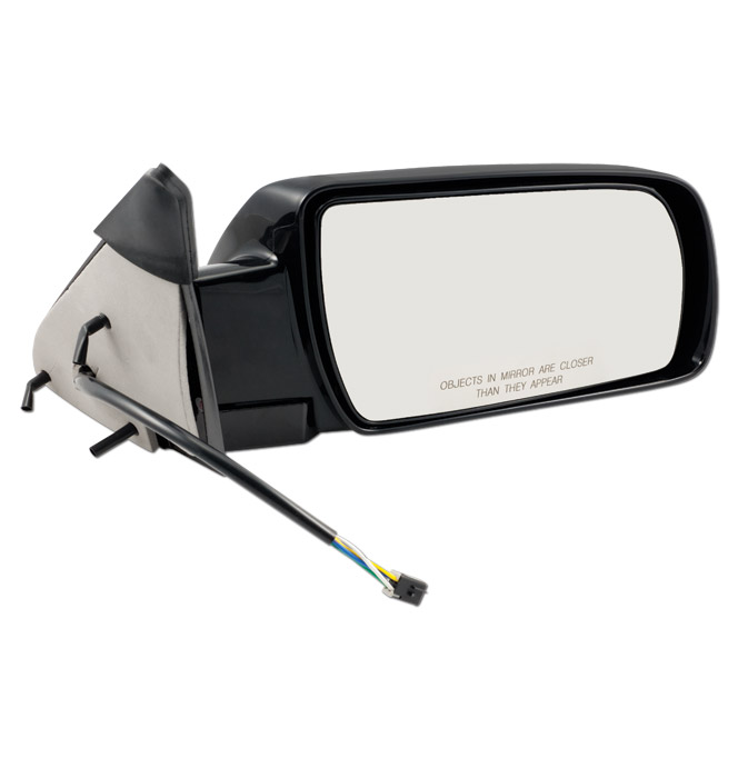 (1992-99)  Outside Mirror Assembly - Power - Right