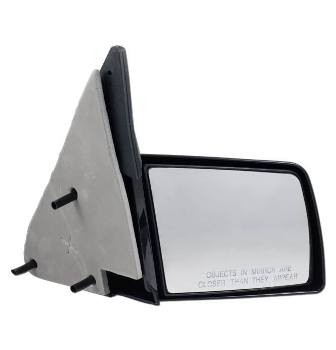 (1988-98)  Outside Mirror Assembly - Non-Power - Sport - Right