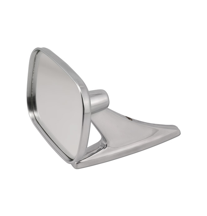 (1947-87)  Outside Mirror Assembly - Universal Door Mount