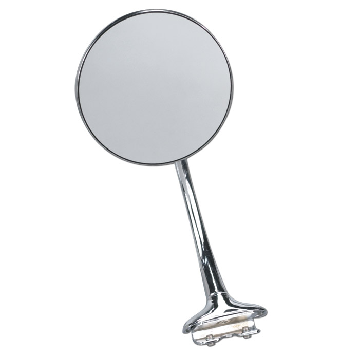 (1941-87)  Peep Mirror - with Straight Arm - 4