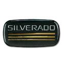 (1988-98)  Cab Emblem-Chevrolet-Silverado